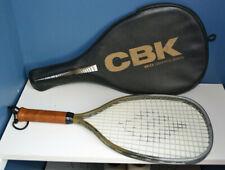 Ektelon Rts Cbk Mid Graphite/Boron Racquetball Racket - Small w/ case