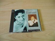 Doppel CD Caterina Valente - Superhits - 40 Songs aus 40 Jahren - 1993