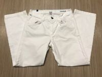 White Citizens of Humanity Sid Jeans Size 31