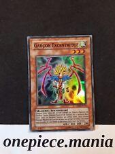 Yu-gi-oh! Garcon Excentrique DP09-FR014
