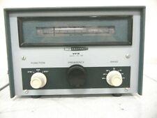 Very Nice Heathkit HG-10B VFO - Ham Radio HF/VHF Bands - w/original manual HG10B