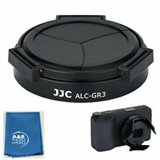 Auto Lens Cap Cover for Ricoh GRIII GR III GR3 Open & Close Automatically ALCGR3