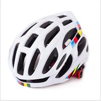 Men/Women Bicycle Helmets Mountain Bike Helmet Integrally Molded Cycling Helmets