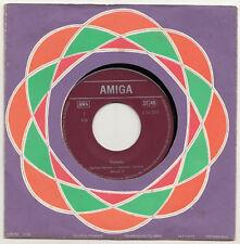 Amiga 456274 Winni II Spillner & sarfert-Demmler HE, Petite Mademoiselle/Dynamo