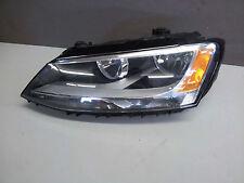 2011-2012 Volkswagen Jetta Driver Side Halogen Headlight 5C7941005