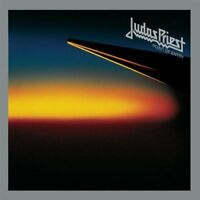 Judas Priest - Point Of Entry [CD]