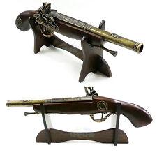 Luxury Antique Decorative Classic Gun ornamental gun [Make Luxury in your area]