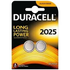 2DURACELL BATTERY FOR SAMSUNG 3D GLASSES SSG5100GB SSG2100AB SSG3100GB SSG4100GB