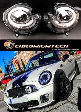 MK2 Mini Cooper/S R55 R56 R57 R58 R59 F60 Aspect Phare avant Led DRL pour Xénon