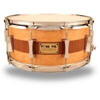 Pork Pie USA USA Custom Snare Drum 14 x 6.5 in. LN