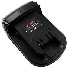 Mt20Ml Battery Converter Adapter For Makita 18V/20V Li Ion Battery Bl1830 M2N7