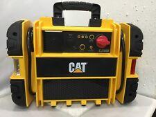 CAT CJ3000 2000 Peak Portable Emergency Jump Starter Pack Battery Charger