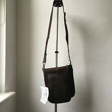 Super Cool Maison Martin Margiela 11 traditionally tanned leather sling bag