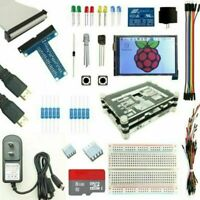 Raspberry Pi 3B 3 B+ (B Plus)3.5 Inch HDMI Touch Screen Kit without Mainboard