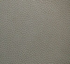 Grey Cow Hide Leather 40 sf. Upholstery Furniture Skin d7sd