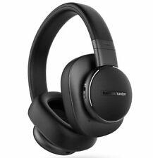 Harman Kardon FLY ANC Over-the-Head Wireless Headphones - Black