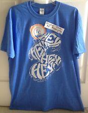 Kansas City Royals, KC Hey Hey Hey Hey!, T Shirt Tuesday SGA  6/20/17 Size XL