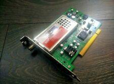 Penta Media PCI Digital Satelite Internet PC Card Conexant Fusion 878A