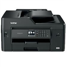 Multifuncion Brother Inyeccion color Mfc-j6530dw fax