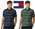 Tommy Hilfiger Custom Fit Mens Polo Short Sleeve Shirt NWT MSRP $49.50