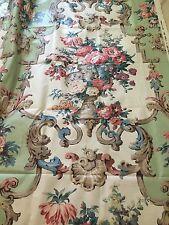 Sudbury Hall Fabric ~ Made in England ~ English Cottage Chic ~