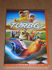 TURBO (DREAMWORKS) - DVD SIGILLATO (SEALED)