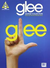 Glee Guitar Collection Learn to Play Pop Guitar TAB Music Book
