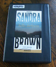Hello Darkness Sandra Brown Slezak Audio Book Cassettes