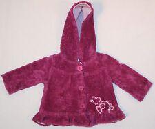 Baby-Jacken,-Mäntel & -Schneeanzüge für Mädchen mit Baumwollmischung und Zeichentrick/Spaßmotiv