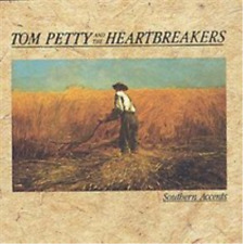 Tom Petty and the Heartbrea...-Southern Accents CD NEW