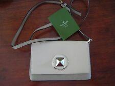 Kate Spade Newbury Lane Sally Leather Crossbody Shoulder Bag