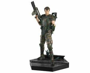 Eaglemoss Private William Hudson Figurine HeroCollector Series