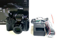 MINT Canon PowerShot G5 X Digital Camera EXCELLENT CONDITION GRADE A