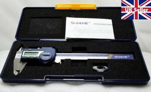 SHAHE Stainless Steel 0-150mm High Quality Engineers Digital Caliper Vernier