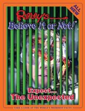 Ripley's Believe It Or Not! Expect The Unexpected (Ripley's Believe It or Not ,