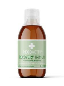 RECOACTIV® RECOVERY IMMUN Großflasche a 280 ml (9,60/100ml) fl. ALLEINFUTTER