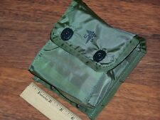 Medic Pouch Military USMC Army First Aid Bag Case Infantry NSN 6545-01-094-6142