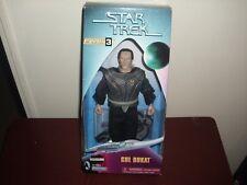 "Star Trek Warp Factor Series 3 Gul Dukat 9"" Action Figure."