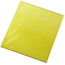 Square Yellow Color Filter fits for Cokin P Series - Zomei (UK stock)