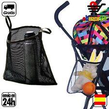 Bolsa carro universal bebe accesorio silla carrito maclaren  *Envío GRATIS desde