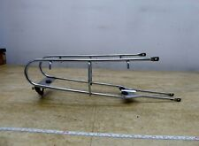 1978 Honda NC50 Express H1140-1. rear luggage rack and gas tank cage mount