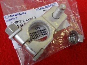Subaru (+) Battery Terminal End BRZ WRX Impreza STi Forester Outback Legacy OEM