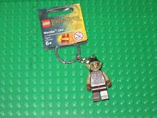 Lego Minifigure Lord Of The Rings LOTR Mordor Orc Key Chain Keychain