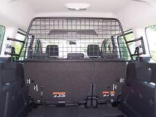Ford Connect distancia larga entre ejes rejilla de perros, rejilla de equipaje, perros rejilla protectora