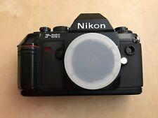 Nikon F301  35mm film camera in excellent condition