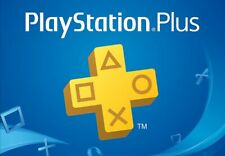 PS PLUS - 1 Year Worldwide Subscription 🔥 (Digital Account)