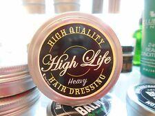 High Life Pomade Heavy Hold Hold !!!!!!!!!      100g=13,08 E  /