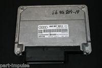 Audi A6 S6 A7 4G C7 A8 4H Steuergerät Hinterachsgetriebe Getriebe  4H0907163A