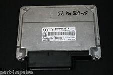AUDI A6 S6 A7 4G C7 A8 4H APPAREIL DE COMMANDE arrière équipement