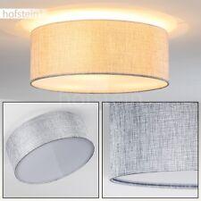Plafonnier rond Lampe suspension Lampe de corridor grise Lampe de cuisine 162139